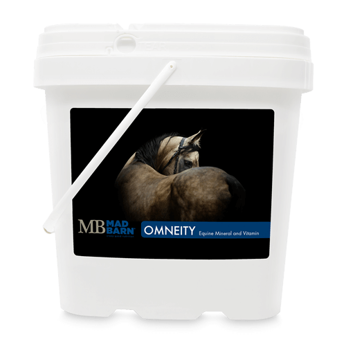 Mad Barn Omneity Equine Mineral Vitamin Premix 5 Kg