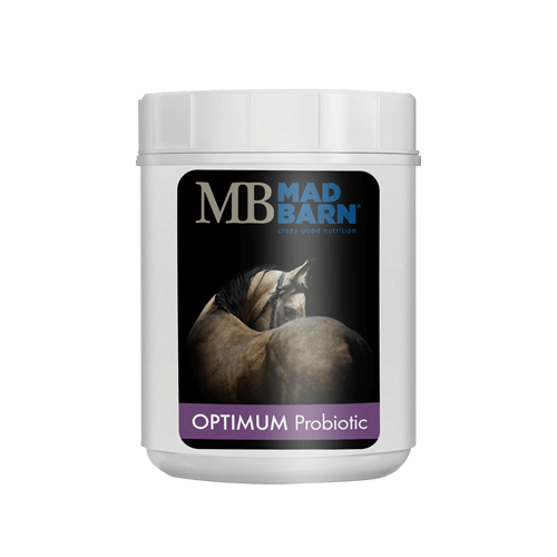 Mad Barn Optimum Probiotic 1 Kg