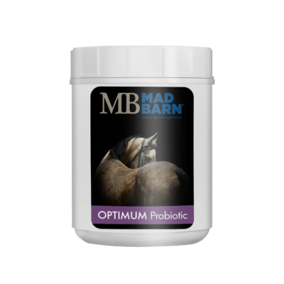 Optimum Probiotic Supplement