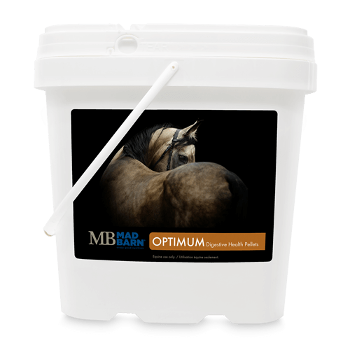 Mad Barn Optimum Digestive Health Pellets 5 Kg