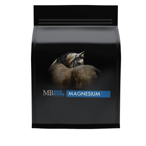 Magnesium Powder for Horses
